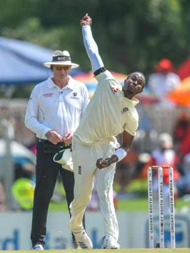 After missing the second Test through injury, Jofra Archer could return to the England attack in place of James Anderson whose tour ended with a rib injury in Cape Town
