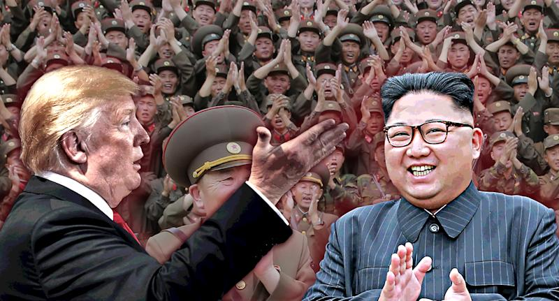 Peace on Korean Peninsula: When Common Sense Trumps Political Punditry