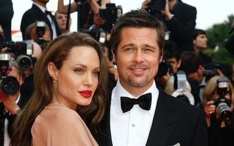A source told US Weekly, that Jolie is still much in love with Pitt, despite the reasons for their split - Credit: Gareth Cattermole/Getty Images