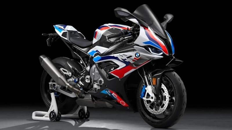 Bookings for BMW M 1000 RR to begin this week