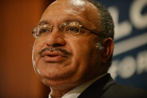 Voting starts in sprawling PNG elections