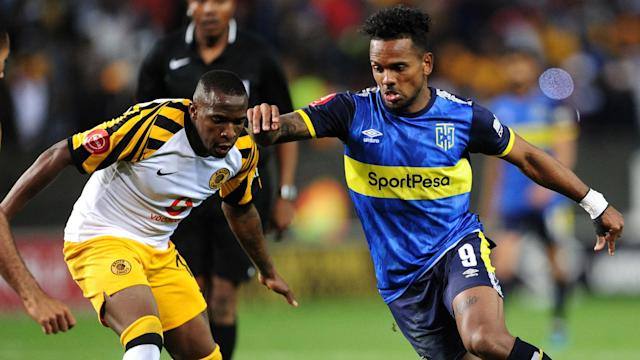 The 30-year-old is confident Amakhosi will start the year on a bang and he also wants to open his goalscoring account against his former club