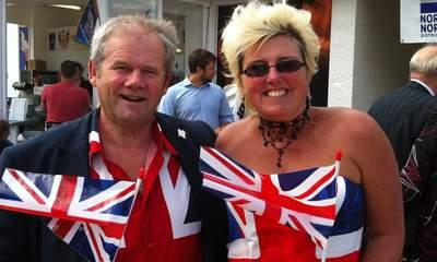 Norfolk Shooting: Councillor And Wife Dead