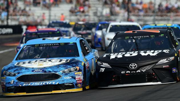 NASCAR at Bristol: Vegas odds, fantasy advice, prediction, sleepers, drivers to watch