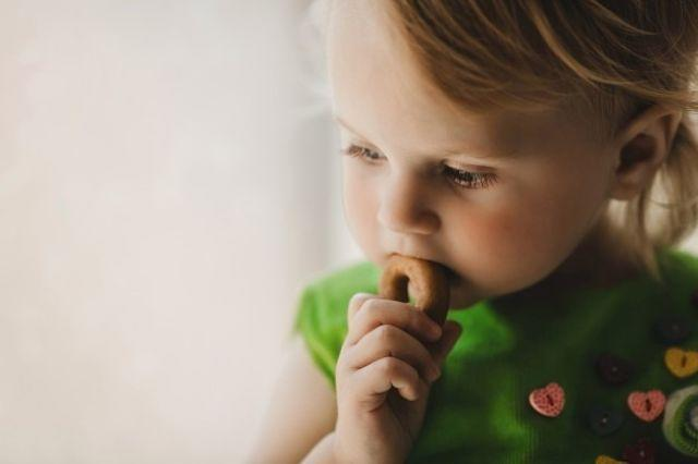 Nail Biting In Toddlers: Why It Happens And How To Stop It
