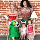 """<p>Your family can go as the full cast of <em>Moana</em> — even Pua the pig and Te Fiti.</p><p><a class=""""link rapid-noclick-resp"""" href=""""https://www.amazon.com/s?k=moana+costumes&ref=nb_sb_noss_1&tag=syn-yahoo-20&ascsubtag=%5Bartid%7C2089.g.22530616%5Bsrc%7Cyahoo-us"""" rel=""""nofollow noopener"""" target=""""_blank"""" data-ylk=""""slk:SHOP THE LOOKS"""">SHOP THE LOOKS</a></p><p><strong>Instagram:</strong> <a href=""""https://www.instagram.com/p/Ba-Zhp9jS7_/?taken-by=lllancon"""" rel=""""nofollow noopener"""" target=""""_blank"""" data-ylk=""""slk:@lllancon"""" class=""""link rapid-noclick-resp"""">@lllancon</a><br></p>"""