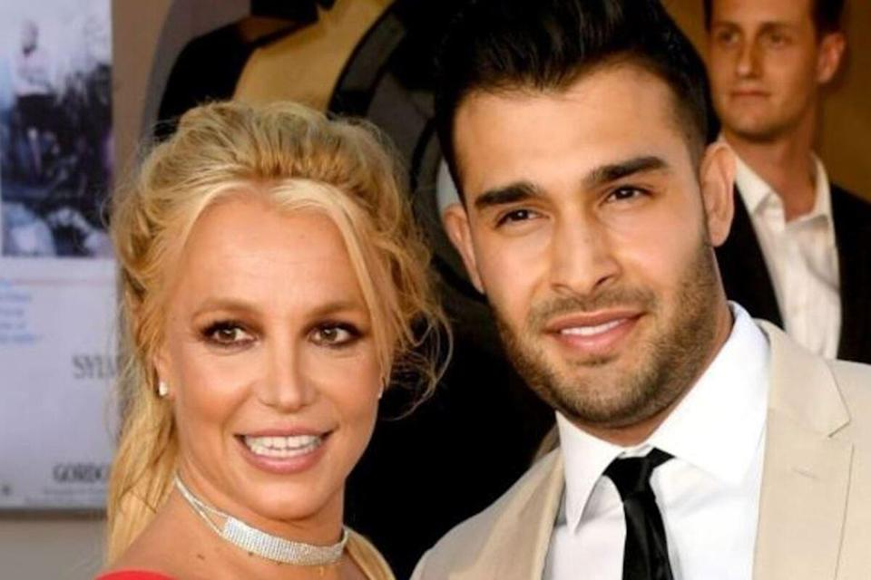 britney spears si sposa