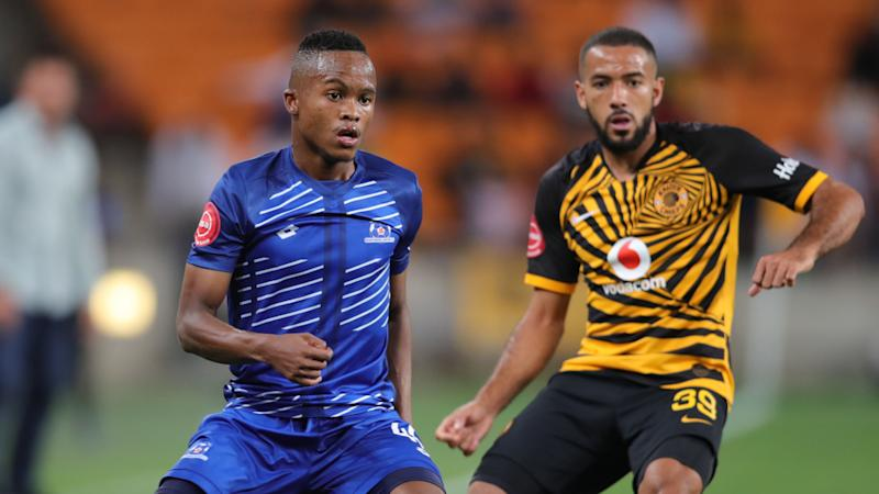 We always talking about how we miss Friday nights - Orlando Pirates' Tlolane frustrated