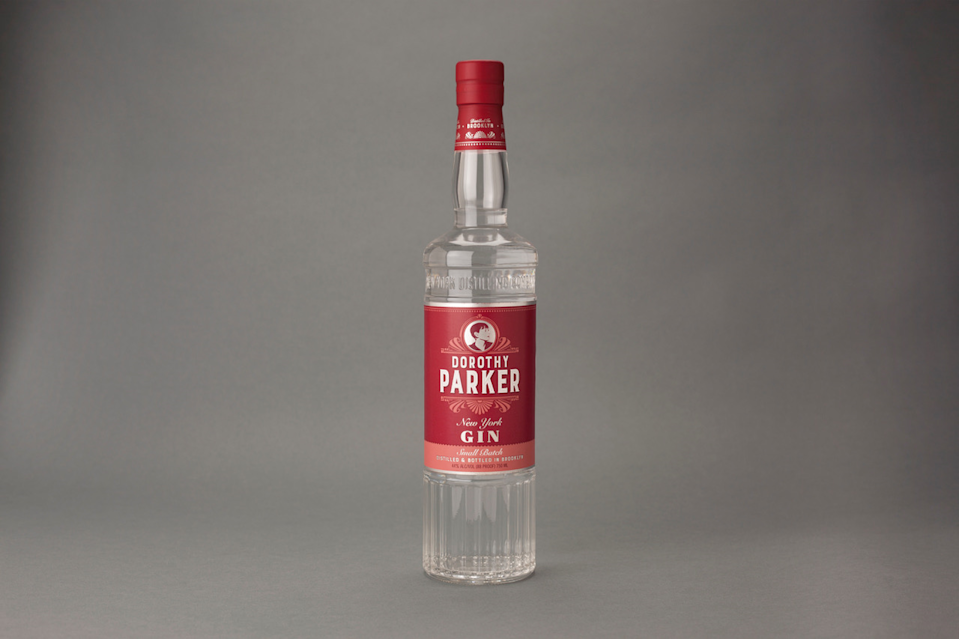 """<p>Led by Allen Katz, one of the world's foremost authorities on cocktails and distilled spirits, New York Distilling Company are based in an independent distillery in the heart of Brooklyn where they produce Ragtime Rye whisky and <a href=""""https://www.nydistilling.com/dorothy-parker"""" rel=""""nofollow noopener"""" target=""""_blank"""" data-ylk=""""slk:Dorothy Parker"""" class=""""link rapid-noclick-resp"""">Dorothy Parker</a> premium gin, named after the popular American writer and socialite. The brand was created by bartenders, but designed for everyone to enjoy. </p><p>Pair with <a href=""""https://lixirdrinks.co.uk/product/lixir-blood-orange-cinnamon-tonic/"""" rel=""""nofollow noopener"""" target=""""_blank"""" data-ylk=""""slk:Lixir's Blood Orange and Cinnamon"""" class=""""link rapid-noclick-resp"""">Lixir's Blood Orange and Cinnamon</a> for an intense kick. Lixir Drinks has designed its tonics and mixers to be bold in flavour but with less sugar, fewer calories, nothing artificial and with reduced quinine, making for a less bitter, more balance profile.</p>"""