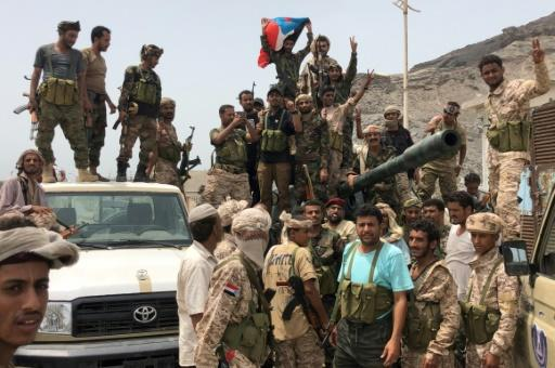 Aden's seizure by southern separatists has left the Yemeni government weaker than ever, analysts say