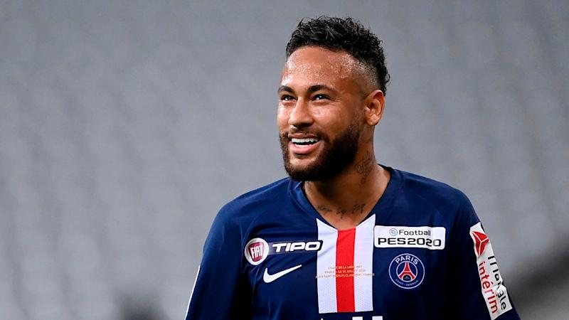 'Neymar is determined to bring PSG to the top' - Verratti hails Brazilian as a 'leader' ahead of Champions League restart