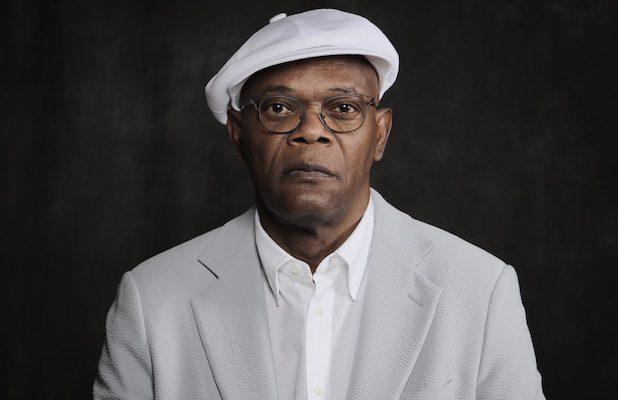 Samuel L Jackson to Star as Hitman in Thriller From 'Crazy, Stupid, Love' Directors