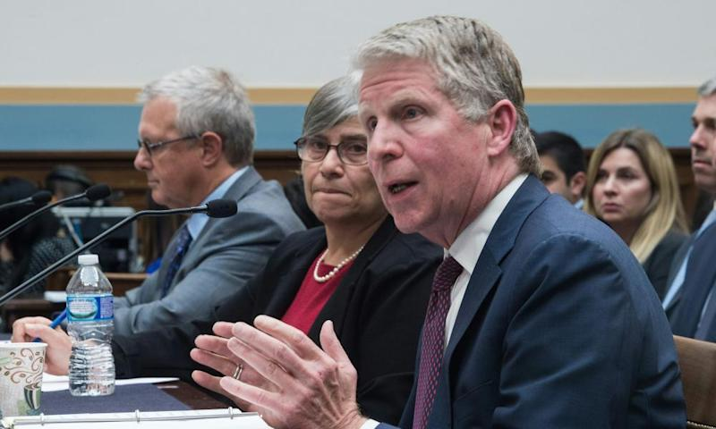 Cyrus Vance Jr has faced scrutiny over campaign contributions from associates of people his office opted not to prosecute.