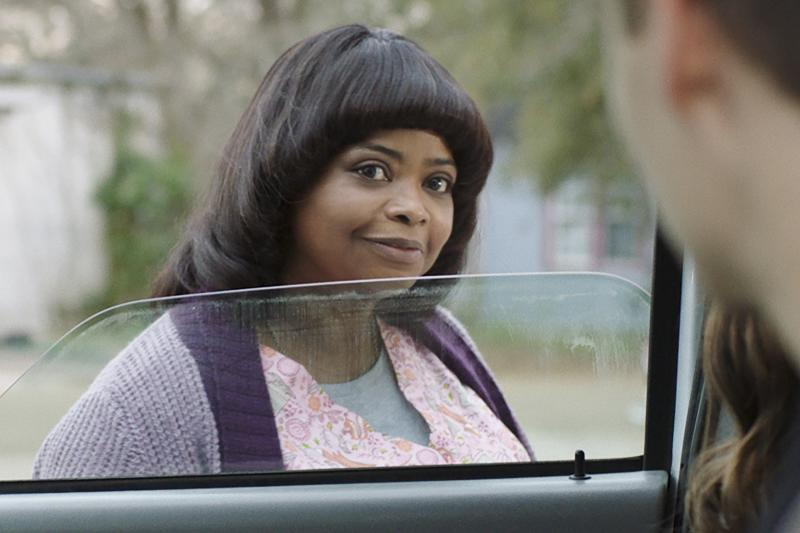 Octavia Spencer makes the camp high-school horror of Ma worth watching: EW review