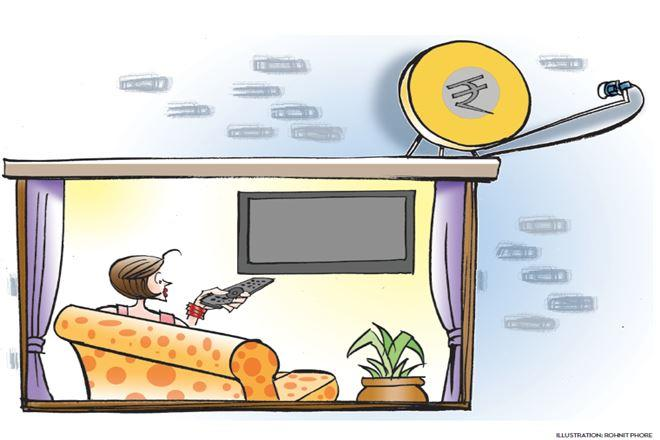 TV services, tv consumers, TRAI, TV channels, Local cable operators, tariff orders, B&CS sector