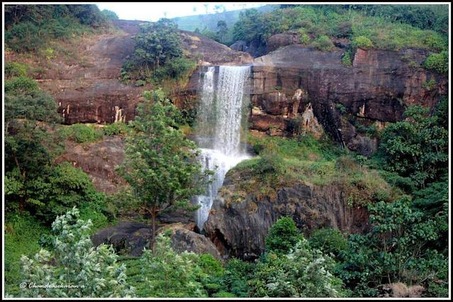 "Karumalai Falls in Valparai, Tamil Nadu is surrounded by the lush forests of the Anamalai Tiger Reserve and tea plantations.<br>By <a href=""https://www.flickr.com/photos/29848963@N03/"" rel=""nofollow noopener"" target=""_blank"" data-ylk=""slk:chandrasekaran a"" class=""link rapid-noclick-resp"">chandrasekaran a</a>"