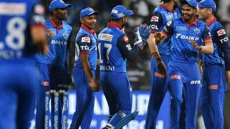 The Delhi Capitals have ample experience in their ranks