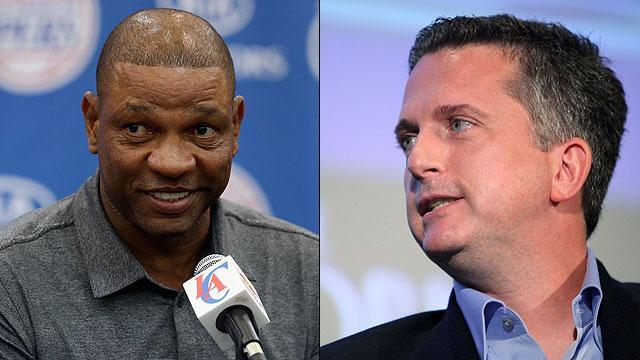Doc Rivers, Bill Simmons engage in war of words