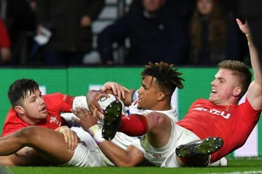 <p>Wales told TMO made 'mistake' over no-try call against England</p>