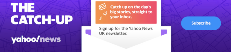 The Catch-up sign up