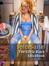"<p>$30</p><p><a class=""link rapid-noclick-resp"" href=""https://www.thespicesuite.com/product-page/spice-suite-the-little-black-spicebook"" rel=""nofollow noopener"" target=""_blank"" data-ylk=""slk:SHOP NOW"">SHOP NOW </a></p><p>This simple cookbook by Angel Anderson has recipes for everyday cooking. Anderson's goal is to give a variety of recipes that are easy and fun to follow. All the spices, honeys, balsamic vinegars, and specialty sauces in the recipes are available for purchase on <em>The Spice Suite</em> website. </p>"