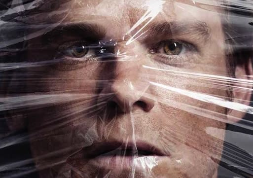 Dexter Season 8 Poster: Is the Dark Passenger Finally Under Wraps?