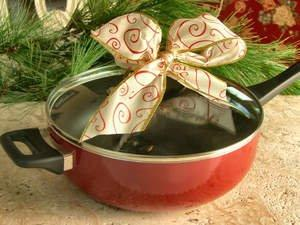 Take the Stress Out of Holiday Cooking