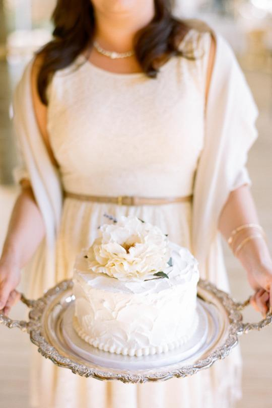 How To Preserve Your Wedding Cake The Right Way
