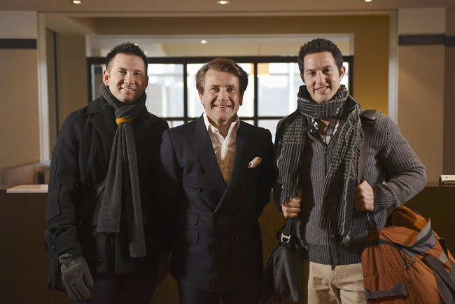 How An Ugly Christmas Sweater Company Became Robert Herjavecs Best