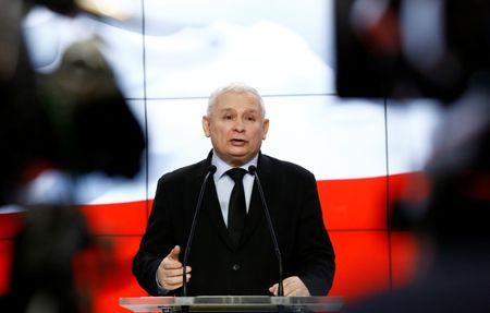Isolation at EU Summit Weakens Support for Poland's Ruling Party