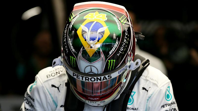 Hamilton ready for 'two freebies' as Mercedes plan ahead for 2020