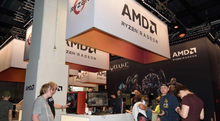 All Bets Are Off With AMD Stock