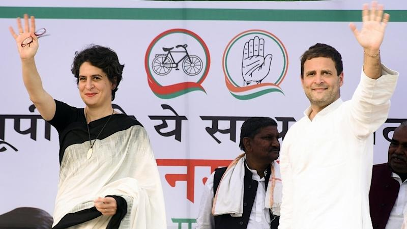 Challenges Mount for Rahul, Congress After UP Verdict