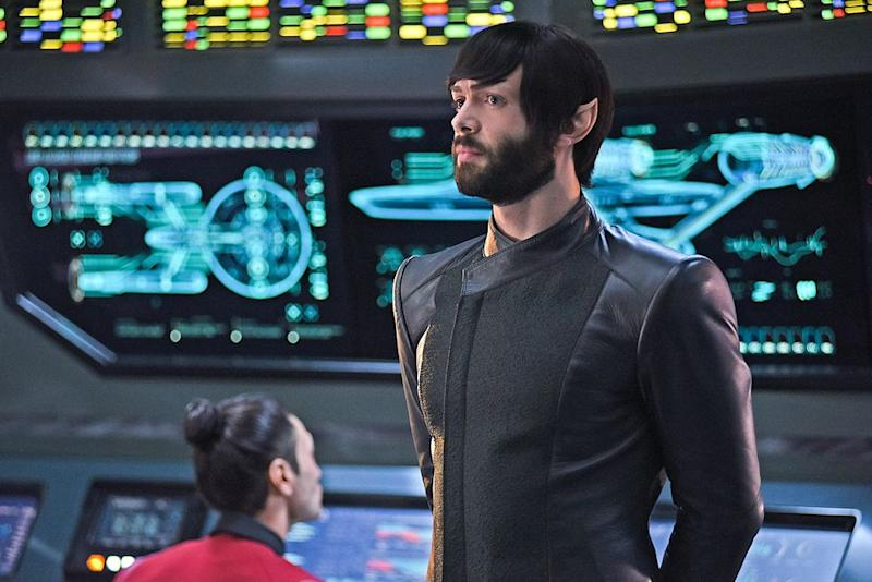 Life in Pieces and Star Trek: Discovery: What to Watch on Thursday