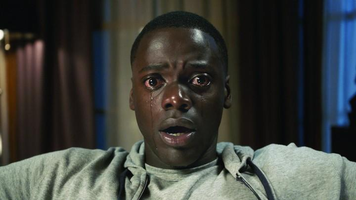 Daniel Kaluuya in Get Out (Credit: Universal)