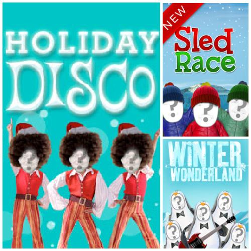 All Stamped Out: The 7 Best Sites for Holiday ECards