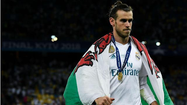 His future has been in doubt since the Champions League final, but Gareth Bale's agent has shed light on what the Welshman desires most.