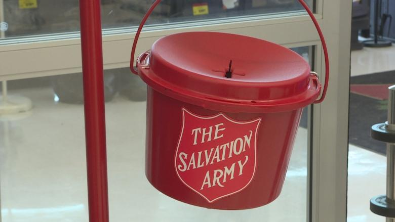 Sudden closure of Windsor's Salvation Army thrift store has workers feeling 'upset' and 'offended'