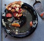 """The best possible use for those late-season stone fruits bursting with juice. <a href=""""https://www.bonappetit.com/recipe/stone-fruit-lattice-pie?mbid=synd_yahoo_rss"""" rel=""""nofollow noopener"""" target=""""_blank"""" data-ylk=""""slk:See recipe."""" class=""""link rapid-noclick-resp"""">See recipe.</a>"""