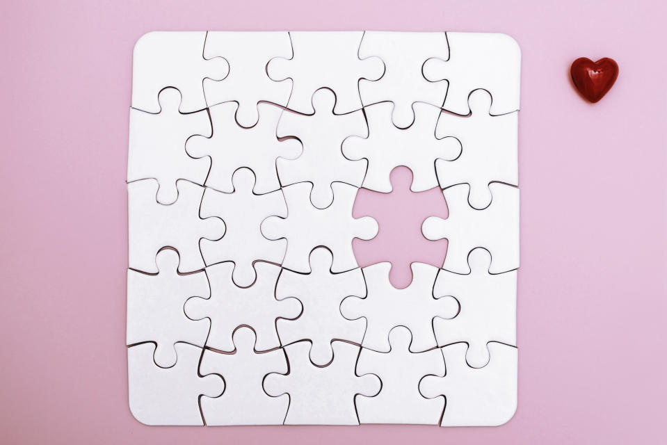 Find the right puzzle for your table top on Amazon. (Photo: Amazon)