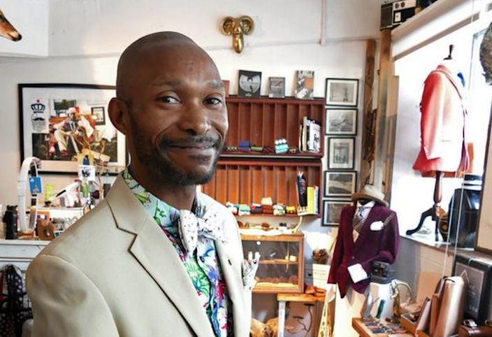 LeMond Crayton-Hart's House of LeMond will reopen by appointment only.