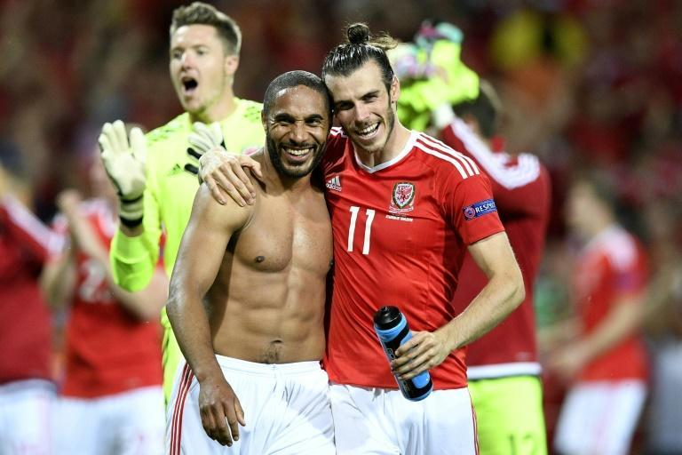 Gareth Bale has captained Wales 11 times since Ashley Williams' final international in 2019