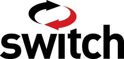 Switch logo (PRNewsFoto/Switch)