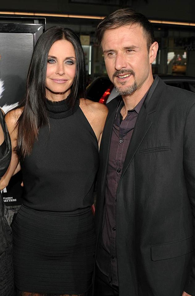 """<p class=""""MsoNormal""""><span>David Arquette has given Courteney Cox </span><span>an """"ultimatum"""" to decide if they're getting back together or not, reveals <em>Star</em>. The mag says Arquette feels """"if she could just tell him whether their marriage has a chance -- or if it's completely over -- they could … move on with their lives."""" For which way Cox is leaning and what Arquette's doing to win her over, see what her friend leaks to <a href=""""http://www.gossipcop.com/david-arquette-reconciliation-courteney-cox-getting-back-together-decision/"""">Gossip Cop</a>. </span><span></span></p>"""