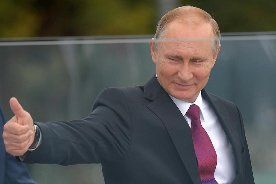 Will Vladimir Putin Be Replaced by a Woman? Russians Are Against It