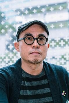 Michael Ng, the designer of The New Norm collection. (PHOTO: Uniqlo)