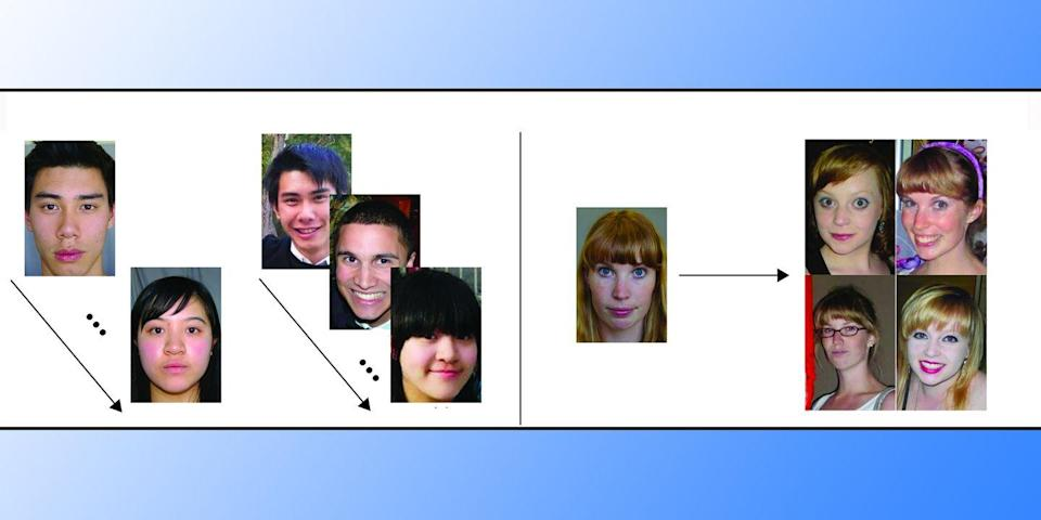 Only 'Super Recognizers' Can Score 70 Percent or Higher on This Viral Face Recognition Test