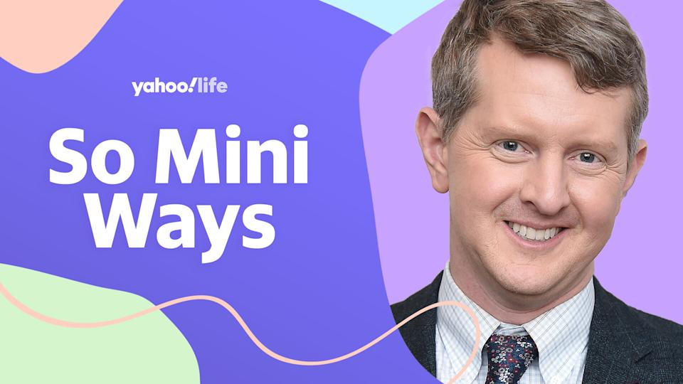 Ken Jennings talks Jeopardy! and why parenting teens is
