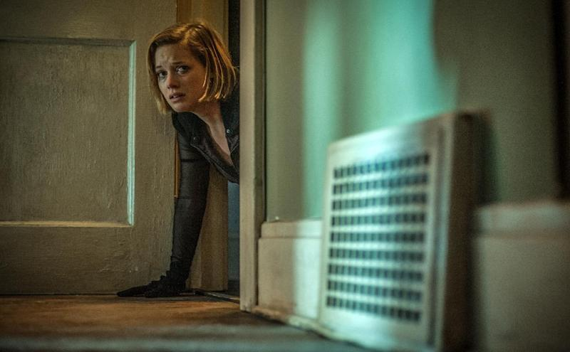 'Don't Breathe' Scares Up $26.1 Million As Hot Summer for Horror Continues