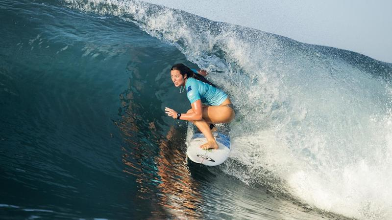 SURFING BALI PROTECTED